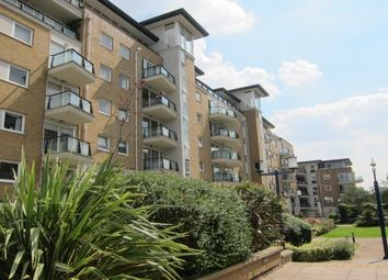 Thumbnail 2 bed flat to rent in Compass House, Smugglers Way, Wandsworth Town