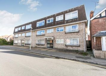 Thumbnail 2 bed flat for sale in Old Road, Frinton-On-Sea, Essex