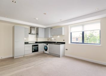 Thumbnail 2 bed flat to rent in Clarence Street, York
