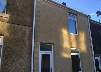 Thumbnail 2 bed terraced house for sale in Trewyddfa Road, Morriston, Swansea