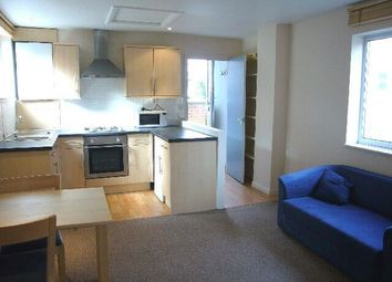 Thumbnail 1 bed flat to rent in Cromwell Avenue, London