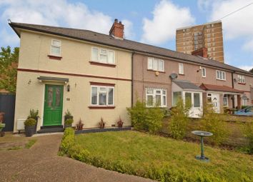 Thumbnail 3 bed end terrace house for sale in Hardie Road, Dagenham