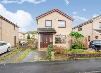3 bed detached house for sale in Waukglen Avenue, Glasgow G53