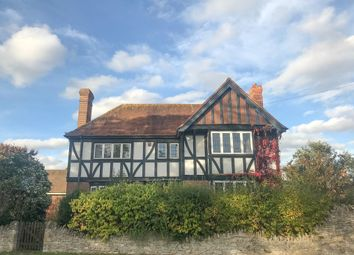 Thumbnail 4 bed detached house for sale in West Hanney, Wantage