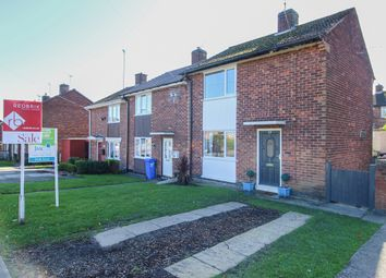 Thumbnail 2 bed end terrace house for sale in Lilac Road, Beighton, Sheffield