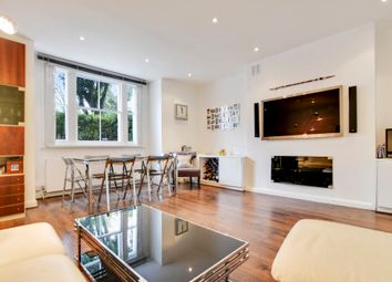 Thumbnail 2 bedroom flat for sale in Rosslyn Hill, London