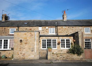2 bed terraced house for sale in Thorp Cottages, Ryton NE40