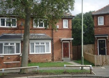 Thumbnail 3 bed semi-detached house to rent in Shakespeare Road, Darlington