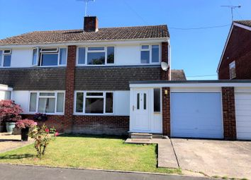 Thumbnail 3 bed country house for sale in Ox Yard, Codford, Warminster