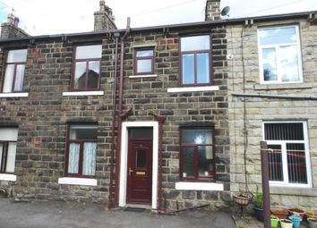 Thumbnail 2 bed terraced house for sale in Primrose Bank, Bacup, Rossendale, Lancashire