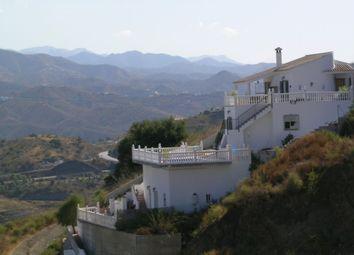 Thumbnail 5 bed villa for sale in Spain, Málaga, Viñuela