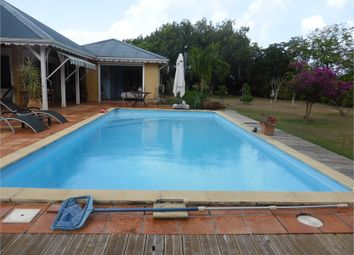Thumbnail 3 bed property for sale in Guadeloupe, Guadeloupe, Saint Francois