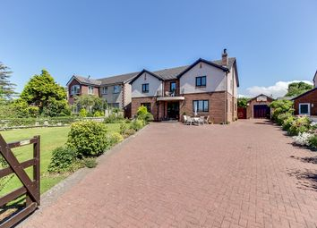 Thumbnail 4 bed detached house for sale in Dearham Bridge Road, Crosby, Maryport