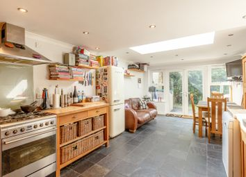Thumbnail 3 bed semi-detached house for sale in Red Lion Lane, Shooter's Hill, London