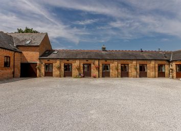 Thumbnail 4 bed barn conversion for sale in Woolscott, Rugby, Warwickshire