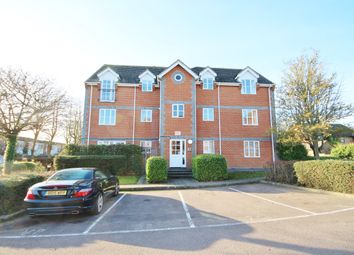 Thumbnail 1 bed flat to rent in The Beeches, Woodhead Drive, Cambridge