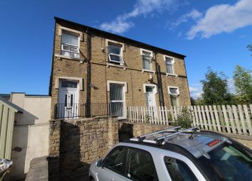 Thumbnail 2 bed flat to rent in Somerset Road, Huddersfield