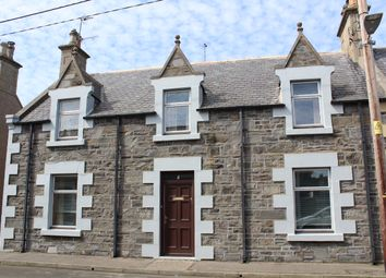 Thumbnail 4 bed semi-detached house for sale in Burnside Street, Findochty