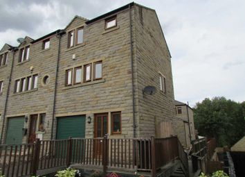 Thumbnail 3 bed end terrace house for sale in 78 Mill Moor Road Meltham, Holmfirth