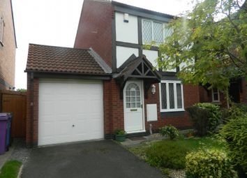 Thumbnail 2 bed detached house to rent in Foxhunter Drive, Aintree, Liverpool