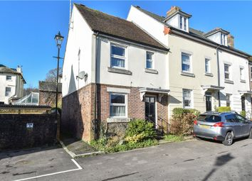 Thumbnail 3 bed end terrace house for sale in Princes Mews West, Princes Street, Dorchester