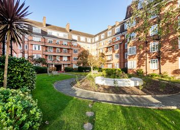 Thumbnail 3 bed flat for sale in Watchfield Court, Sutton Court Road, Turnham Green, Chiswick, London