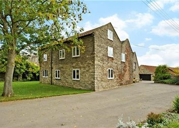 Thumbnail 5 bed detached house for sale in Bitton, Nr Bath