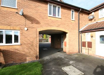 Thumbnail 1 bed maisonette to rent in Deene Close, Laceby Acres