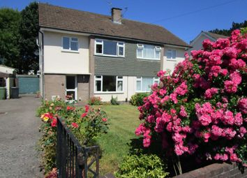 Thumbnail 3 bed semi-detached house to rent in Farne Close, Bristol