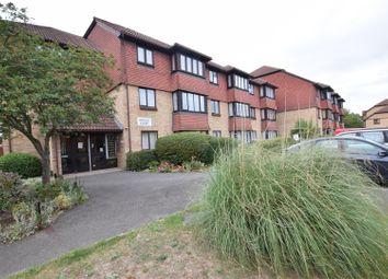 Anglia Court, Spring Close, Dagenham RM8. 1 bed flat
