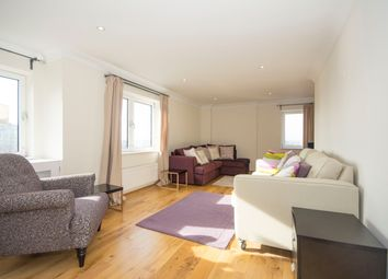 Thumbnail 2 bed flat to rent in Sailmakers Court, Fulham