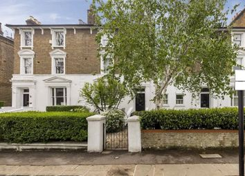 Thumbnail 2 bed flat for sale in Harley Road, Primrose Hill