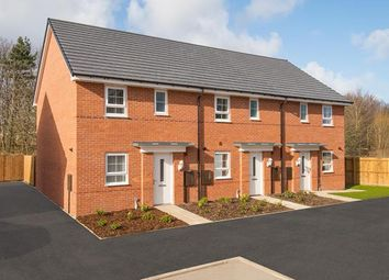 """Thumbnail 3 bed terraced house for sale in """"Ashington"""" at Magna Road, Canford"""
