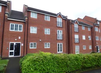 Thumbnail 2 bedroom flat for sale in Finsbury Court, Bolton
