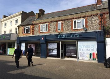Thumbnail Retail premises to let in High Street, Littlehampton, West Sussex