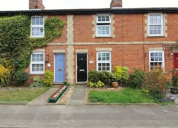 Thumbnail 3 bed terraced house for sale in Belvedere Road, Ipswich