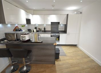 3 bed maisonette for sale in Royal Court, 123 Connersville Way, Croydon CR0