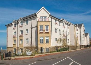 Thumbnail 2 bedroom flat to rent in Roxburghe Lodge Wynd, Dunbar, East Lothian