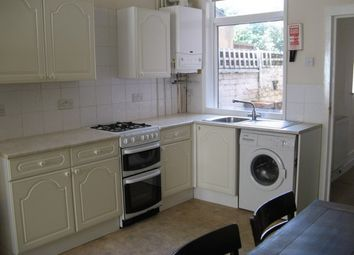 Thumbnail 3 bed property to rent in Welland Road, Coventry