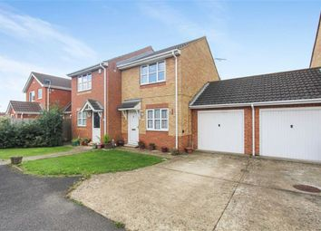 Thumbnail 2 bed semi-detached house for sale in Spellbrook Close, Wickford, Essex