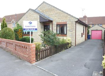 Thumbnail Detached bungalow for sale in Poppyfields, Gillingham