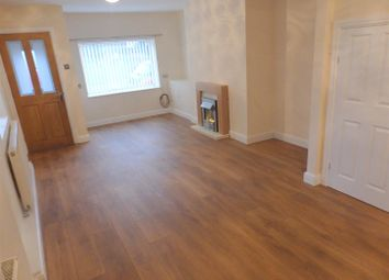 Thumbnail 3 bed end terrace house to rent in Wood Street, Middlestone Moor, Spennymoor