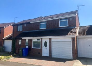 3 bed semi-detached house for sale in Barras Mews, Seghill, Northumberland NE23