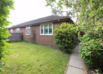 Thumbnail 2 bed bungalow for sale in Gore Road, New Milton