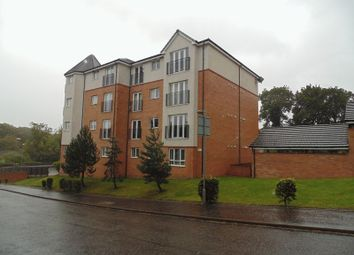 Thumbnail 2 bed flat for sale in East Greenlees Gardens, Cambuslang, Glasgow
