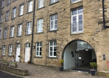 Thumbnail 2 bedroom flat to rent in Dean House Lane, Luddenden, Halifax