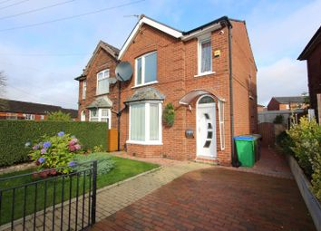3 bed semi-detached house for sale in Thames Street, Kingsway, Rochdale OL16