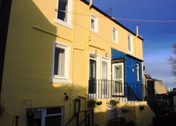 Thumbnail 1 bed flat to rent in Beacon Terrace, Ferryden, Montrose