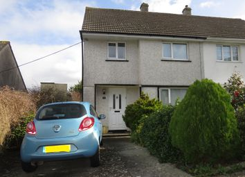 3 bed semi-detached house for sale in Beattie Road, Plymouth PL5