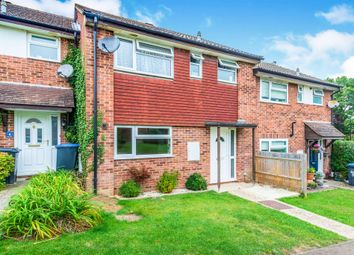 Thumbnail 3 bed terraced house for sale in Packham Way, Burgess Hill